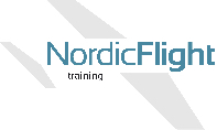 Nordic Flight Training SE Logotyp